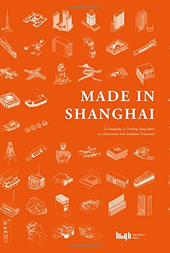 Made in Shanghai