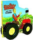 Kleiner Roter Traktor und seine Freunde Räderbuch