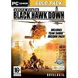 Delta Force: Black Hawk Down Gold Pack (PC) by NovaLogic