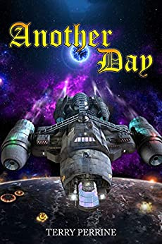 Another Day, Book 1 (Delta Flight) by [Perrine, Terry]