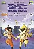 Chhota Bheem Aur Ganesh In The Amazing O...