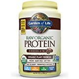 Garden of Life, Raw Protein, Chocolate Cacao, 23 oz (650 g)