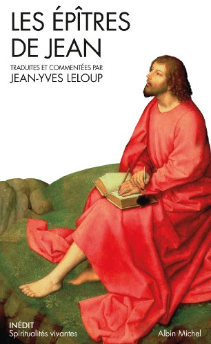 Les Epîtres de Jean