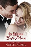 One Night with the Best Man (English Edition)