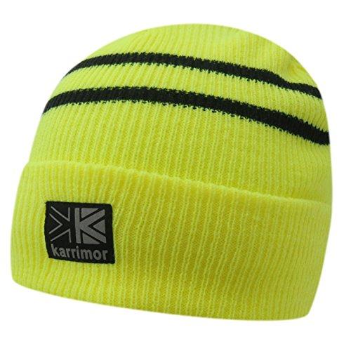 Karrimor da uomo maglia Sport Cappello Berretto In Pile Accessori