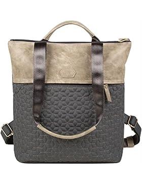 zwei Ferdi FE14 Rucksack Tasche