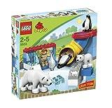 Lego Duplo Ville 5633 - Polartiergehege