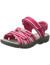 Teva Tirra T's, Sandales Bout Ouvert Fille