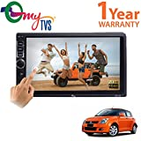 Best LinkS MP3 Players - myTVS TAV-40 Car Audio Video Touch Screen Stereo Review