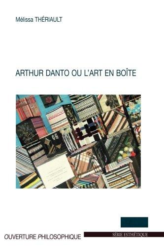 Arthur Danto ou l'art en boîte
