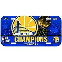 Wincraft NBA Golden State Warriors 2018 Champions Schild