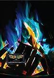 DDI Mystical Fire Flame COLORANT Paket dauert 1hour- Fall von 50