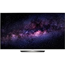 "LG OLED55B6V 55"" 4K Ultra HD Smart TV Wifi Negro LED TV - Televisor (4K Ultra HD, Web OS, B, 3840 x 2160, Negro, 3840 x 2160 Pixeles)"