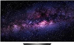 "LG Oled55b6 V 55 "" Ultra HD, 4 K-Smart TV Nero Wi-Fi TV LED/TV, Ultra HD, 4 K, OS Web, B, 2160 x 3840, 3840 x 2160 Pixeles)"