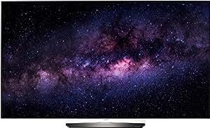 "LG OLED55B6V Televisore LED da 55""; Ultra HD 4K; Smart TV webOS; con Wi-Fi; colore: Nero; Pixel: 3840 x 2160, classe B"