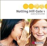 Produkt-Bild: Notting Hill Gate 1 Audio-CD für Lehrer