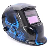 LESOLEIL Automatik Schweißhelme Solar Schweißmaske Schweißschirm Schweißschild ARC TIG MIG Welding Helmet