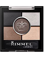 Rimmel Glam'Eyes Palette Ombre à Paupières Foggy Grey 3.8