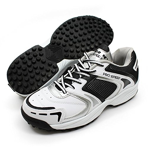 0b14962b9b6d8b 1% OFF on Vector X Pro Speed Rubber Cricket Shoes