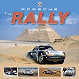 Image de Porsche: The Rally Story (English Edition)