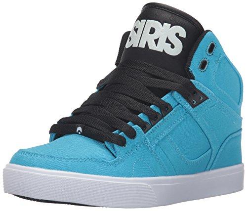 Osiris Nyc83 Vlc, Chaussures de skate homme Blue/neon
