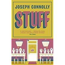 Stuff by Joseph Connolly (2014-05-01)