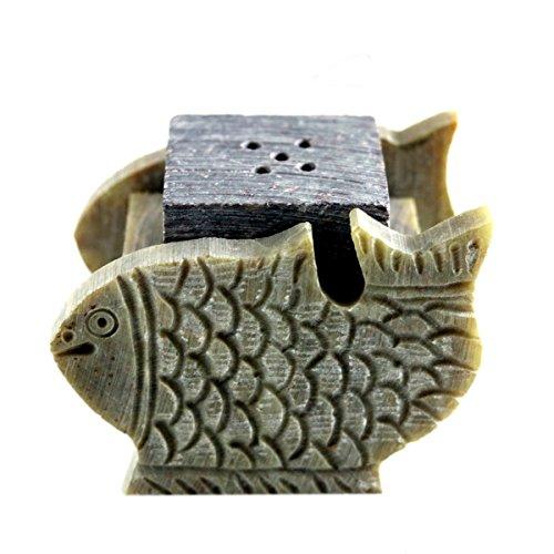 incienso-vela-soporte-soporte-hecho-a-mano-soapstone-diseno-de-peces-por-hashcart