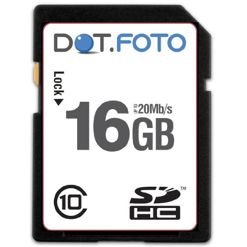 dotfoto-extreme-sdhc-16gb-class-10-20mb-s-speicherkarte-fur-nikon-coolpix-s-modelle-siehe-beschreibu
