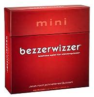Mattel BGG09 - Bezzerwizzer Mini, Wissensspiel für unterwegs