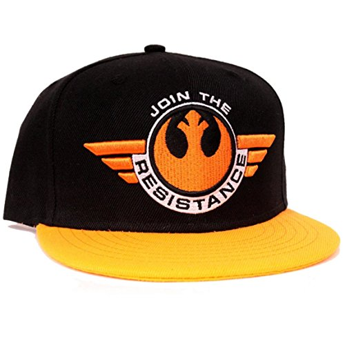 Star Wars Episode VII Gorra Béisbol Join The Resistance