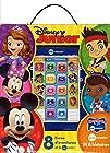8 livres d'aventure et le me reader Disney Junior - L'amulette de Sofia ; Jake à la rescousse ; Mickey à la ferme ; Vroom, vroom ; Doc à du nez ; La ... ; Jake et l'oeuf d'or ; Un désordre royal