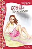 Sophie's Stormy Summer (Faithgirlz)