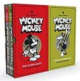 Walt Disney's Mickey Mouse: Vols. 1 & 2