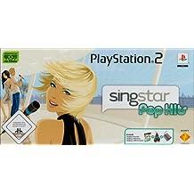 SingStar Pop Hits inkl. 2 Mikrofone [Software Pyramide]