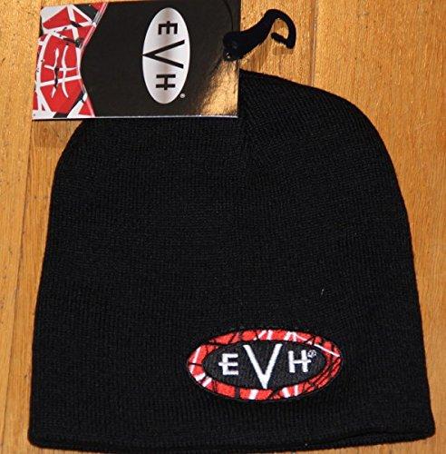 Beanie Fender (Fender EVH (Eddie Van Halen) Knitted Beanie)