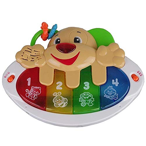 Invero Spielset mit Musik und Lernspielzeug, für klein… | 05056075668916