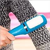 WEIAIXX Elektrostatische Entstaubung Kleidung Pinsel Trockenwäsche Leinen Kleidung Pet Hair Picker Bürste Entfernen Saug-Pinsel Borsten