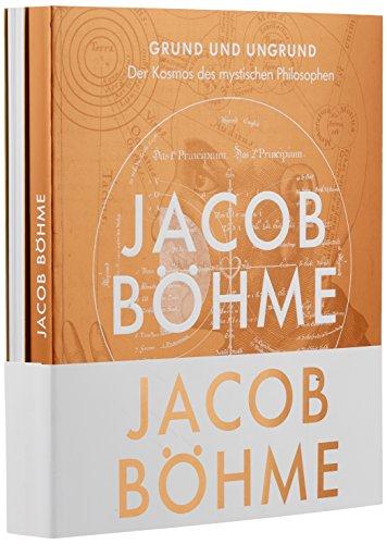 Der mystische Philosoph Jacob Böhme: Aufsatzband und Katalog als Bundle