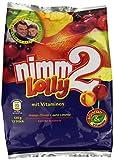 Nimm2 Lolly 12er, 1er Pack (1x 120 g)