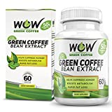 Wow Green Coffee Weight Management Suppl...