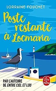 Poste restante à Locmaria par Lorraine Fouchet