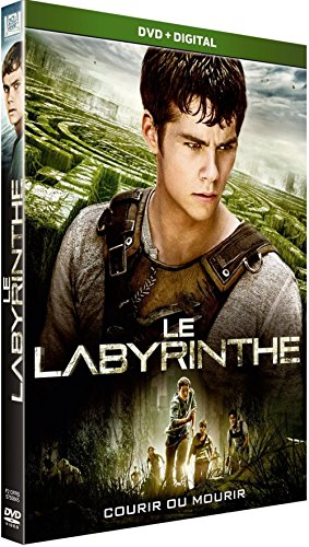 Labyrinthe (Le) / Wes Ball, réal.  