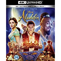Disney's Aladdin Live Action