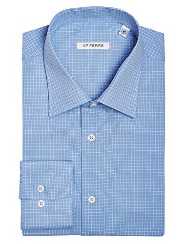 gianfranco-ferre-shirt-m-04-he-45592-155uk-40it-40eu-plaid