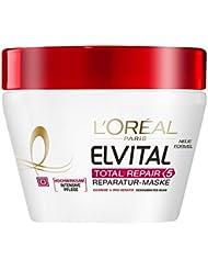 L'Oréal Paris Elvital Intensivkur Total Repair 5 , 300 ml