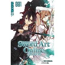 Sword Art Online - Novel 01
