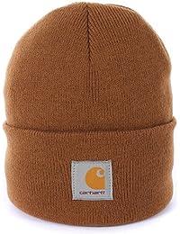 Carhartt - Bonnet WATCH Brown
