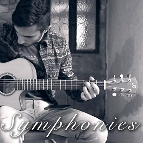 River Flows In You - Fingerstyle Cover (2015 edition)