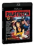 """Pulp Fiction """"Il Collezionista"""" Combo (2Br+Dv) + Card Ricetta"""