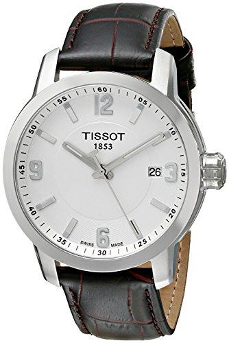 TISSOT PRC 200 Quarz Gent T055.410.16.017.01